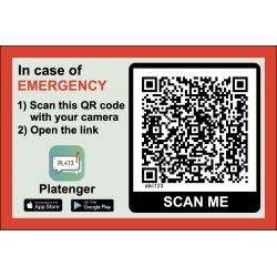 Individual Emergency...